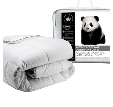 Canadian Down & Feather Company Microfibre Duvet