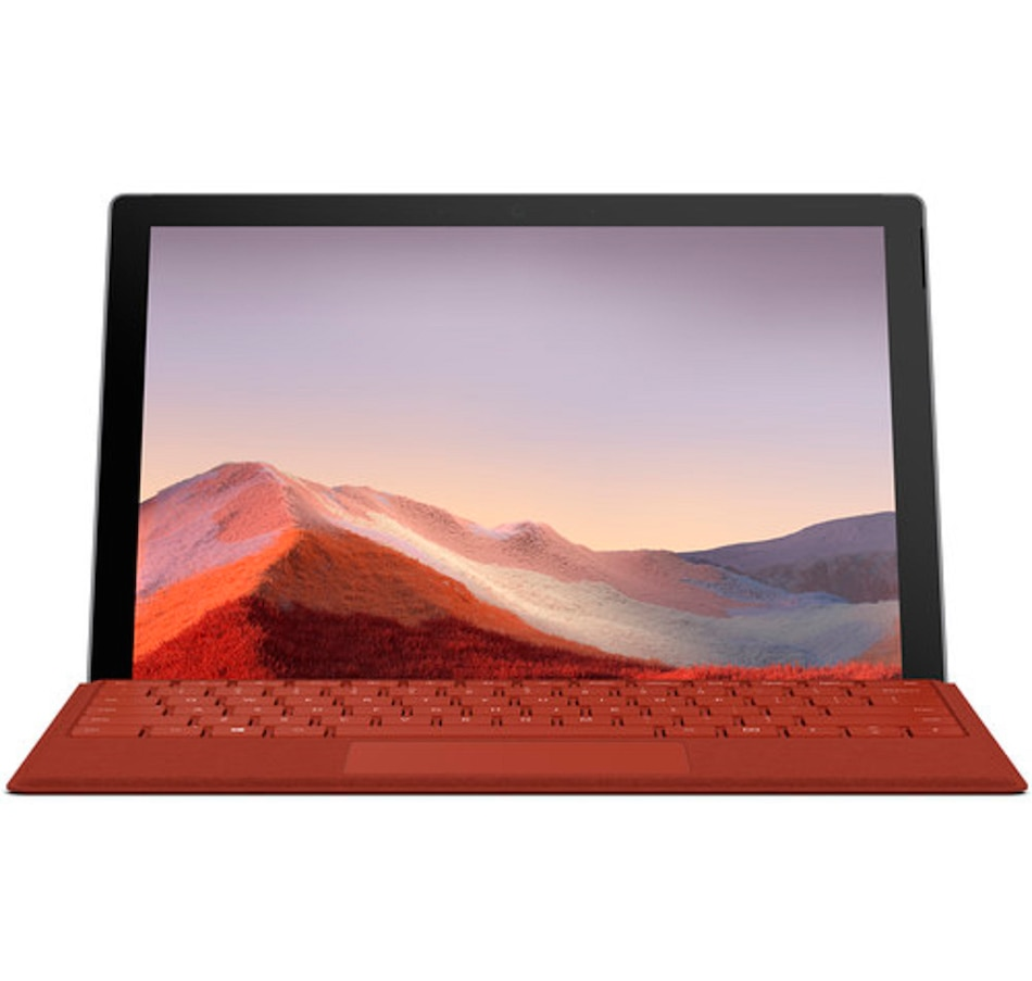 "Image 627821.jpg , Product 627-821 / Price $1,249.99 , Microsoft 12.3"" Multi-Touch Surface Pro 7 Intel Core i5-1035G4 from Microsoft on TSC.ca's Electronics department"