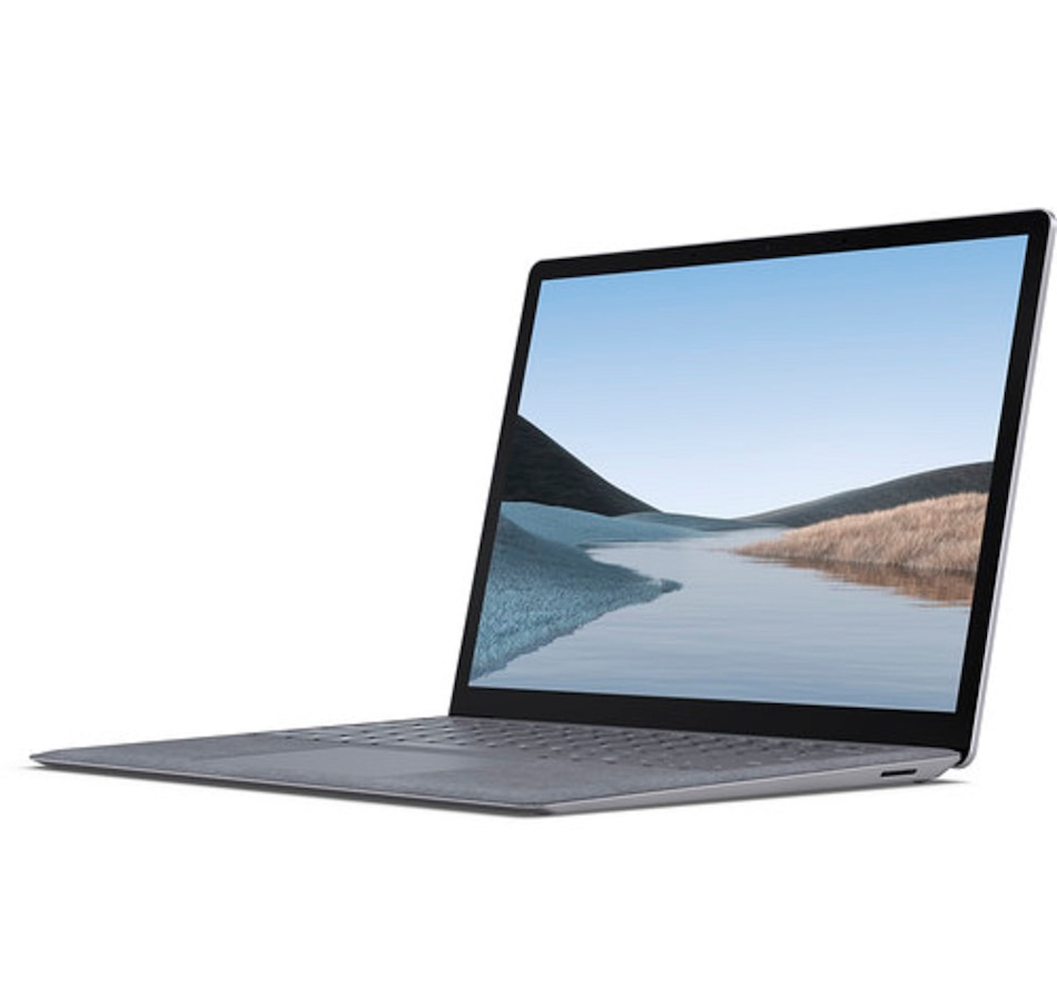 "Image 627825.jpg , Product 627-825 / Price $1,369.99 , Microsoft 13.5"" Multi-Touch Surface Laptop 3 128 GB SSD from Microsoft on TSC.ca's Electronics department"