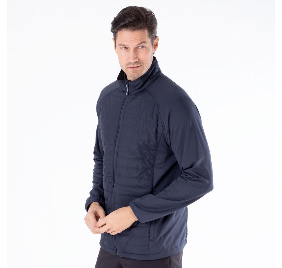 Image 627860_NVY.jpg , Product 627-860 / Price $150.00 , Sligo Kent Jacket from Sligo on TSC.ca's Fashion department