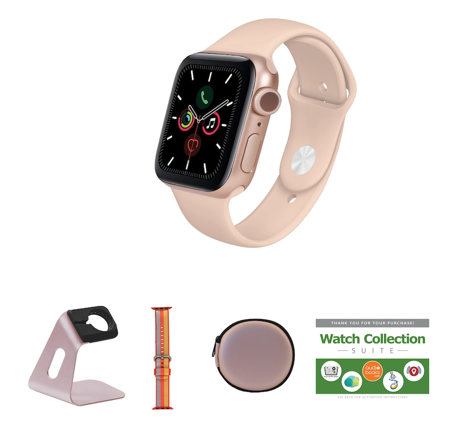 Image 630372_GLP40.jpg , Product 630-372 / Price $659.99 - $699.99 , Apple Watch Series 6 Bundle from Apple on TSC.ca's Electronics department