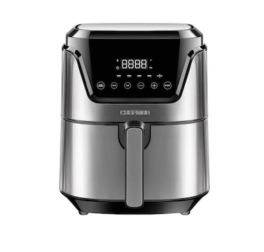 Chefman 4.5-Quart Square Air Fryer with Rapid-Air System