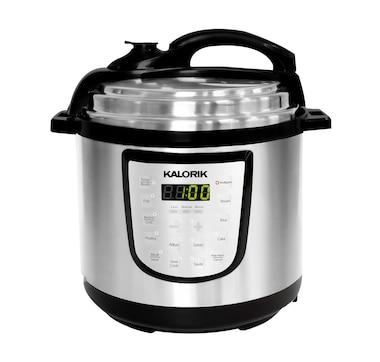 Kalorik 10-in-1 Multi-Use Pressure Cooker