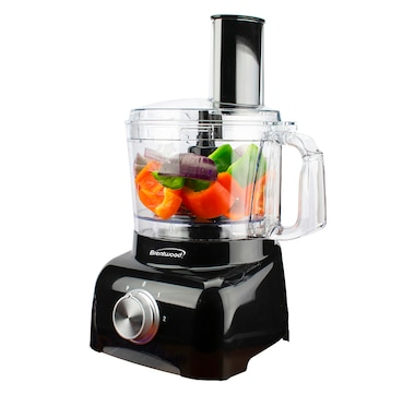 Brentwood 300w 5-Cup Food Processor
