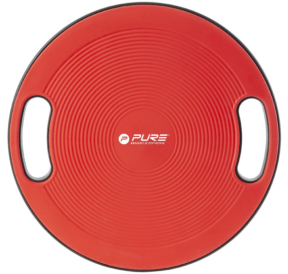 Image 631087.jpg , Product 631-087 / Price $18.49 , Pure2Improve Anti-Slip Balance Board from Pure2Improve on TSC.ca's Health & Fitness department