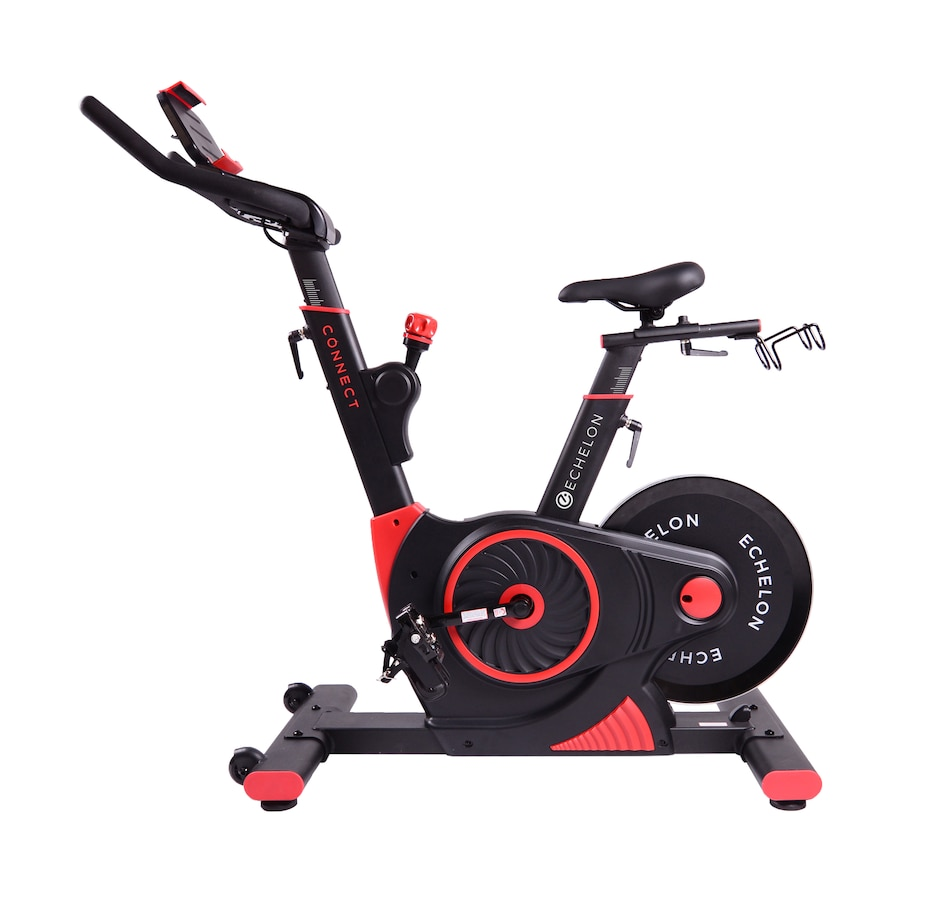 Image 631164.jpg , Product 631-164 / Price $2,199.99 , Echelon Smart Connect Bike EX3 with 1 Year of Echelon Fitness Classes from Echelon on TSC.ca's Health & Fitness department
