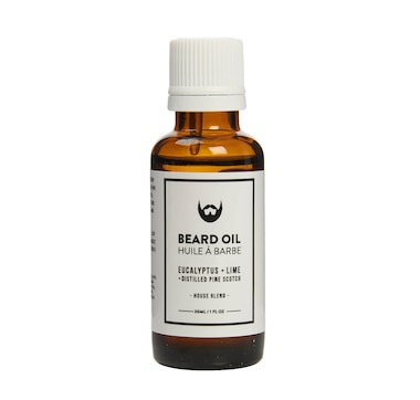 Always Bearded Beard Oil