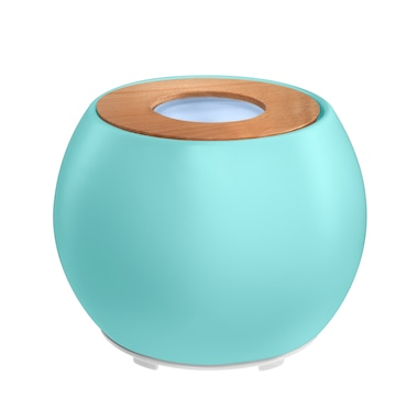 HoMedics Ellia Balance Ultrasonic Essential Oil Diffuser