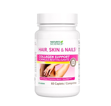Nature's Science Hair, Skin & Nails
