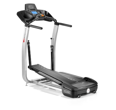 Bowflex TreadClimber TC100 with Bonus Mat