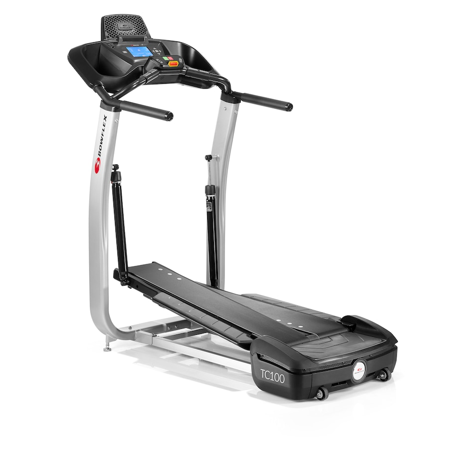 Image 631963.jpg , Product 631-963 / Price $2,549.00 , Bowflex TreadClimber TC100 with Bonus Mat from Bowflex on TSC.ca's Health & Fitness department