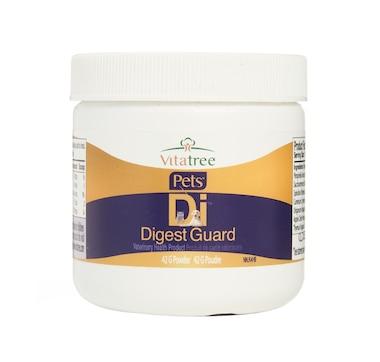 VitaTree Pets Digest Guard - 1 Bottle