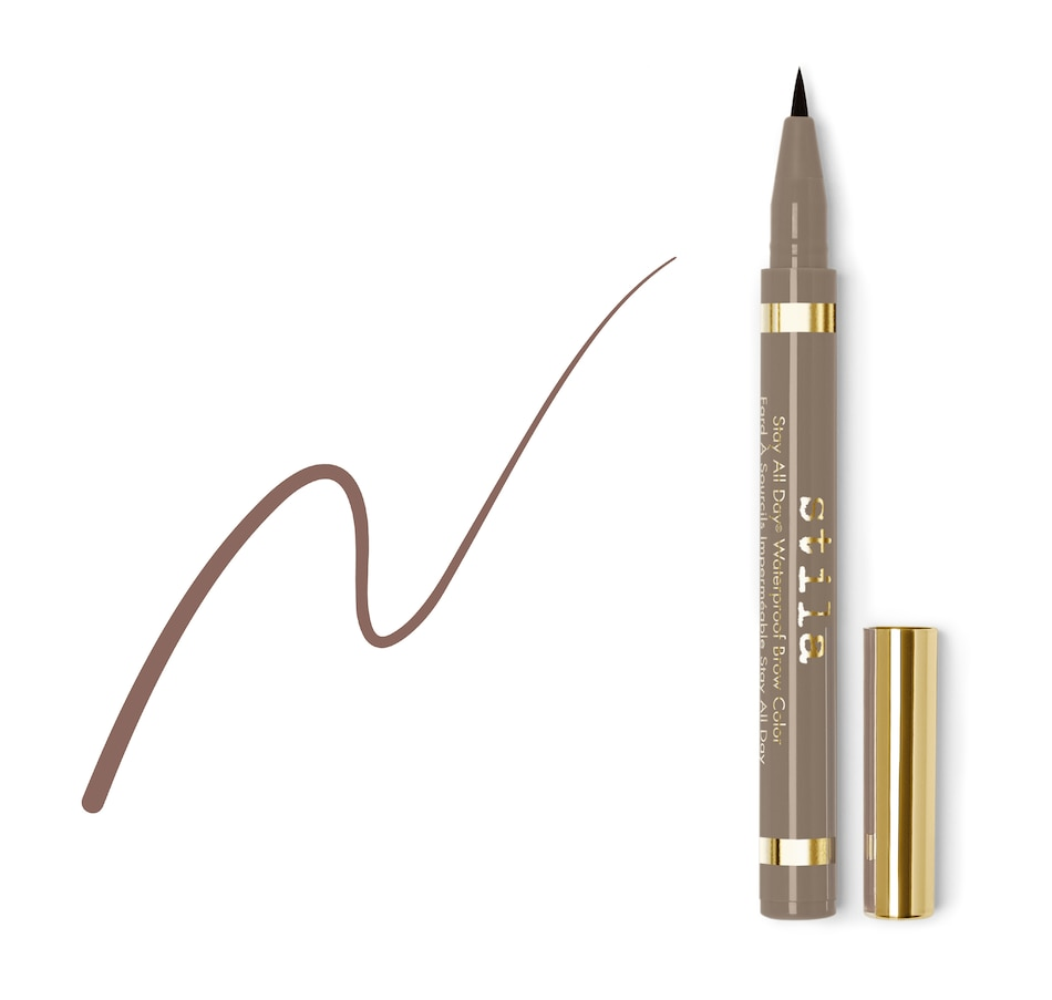 Image 632089_M.jpg , Product 632-089 / Price $27.00 , Stila Stay All Day Waterproof Brow Color from stila on TSC.ca's Beauty department