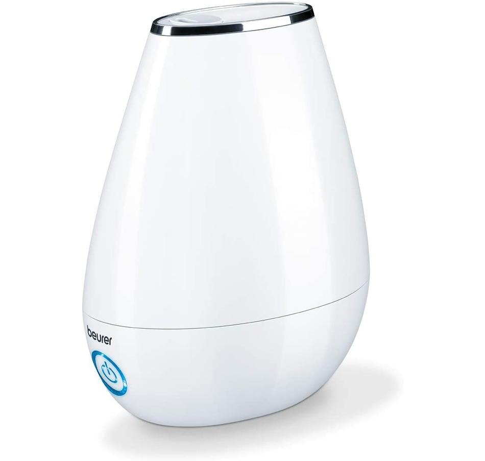 Image 632208.jpg , Product 632-208 / Price $79.99 , Beurer 2-in-1 Humidifier and Aroma Diffuser from beurer on TSC.ca's Health & Fitness department