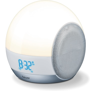 Beurer 4-in-1 Wake Up Light