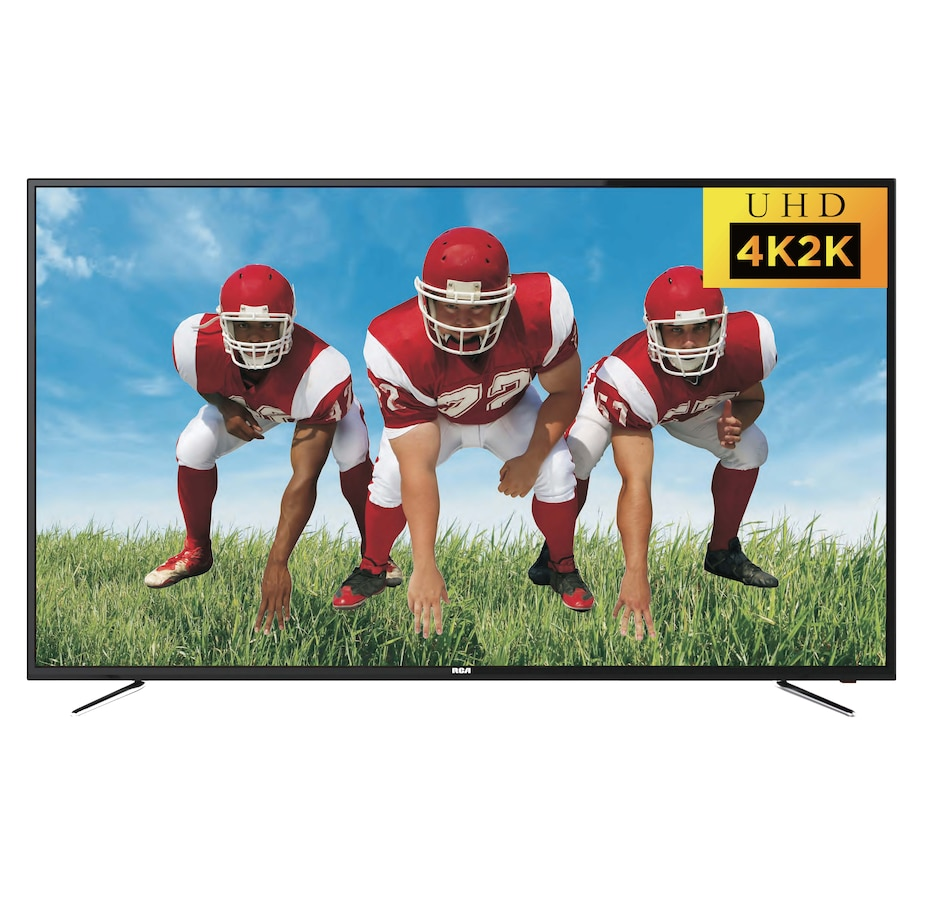 """Image 632386.jpg , Product 632-386 / Price $799.99 , RCA 65"""" 4K Ultra HD 2160p LED TV (RTU6549) from RCA on TSC.ca's Electronics department"""