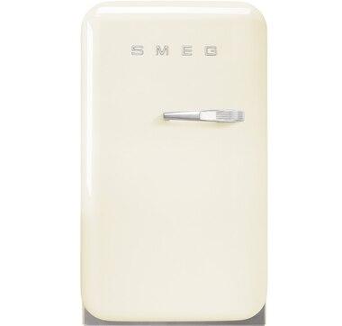 "SMEG 18"" 50's Style Mini Fridge (Left Hand Hinge)"