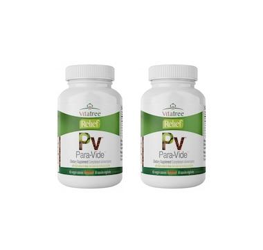 VitaTree Relief Para-Vide 60-Day