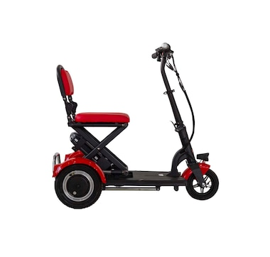 Daymak Mobilityinabox Mobility Scooter