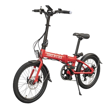 Daymak Ebikeinabox Electric Bicycle