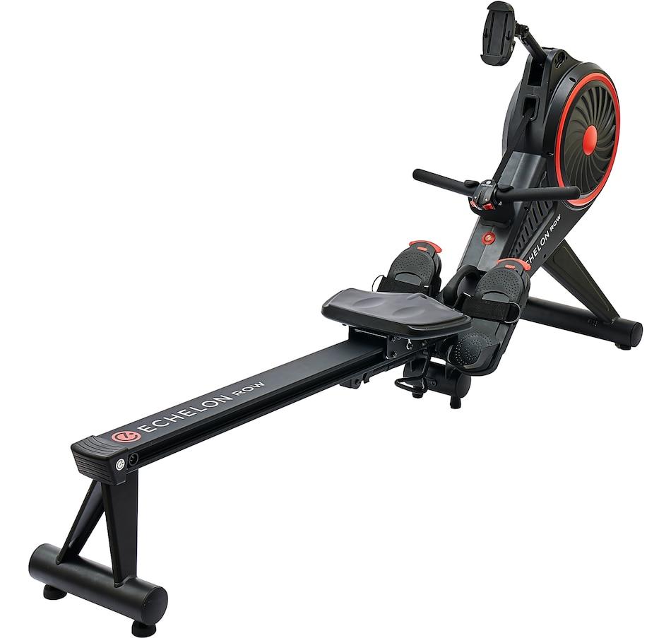 Image 632613.jpg , Product 632-613 / Price $1,499.99 , Echelon Regatta Smart Rower from Echelon on TSC.ca's Health & Fitness department