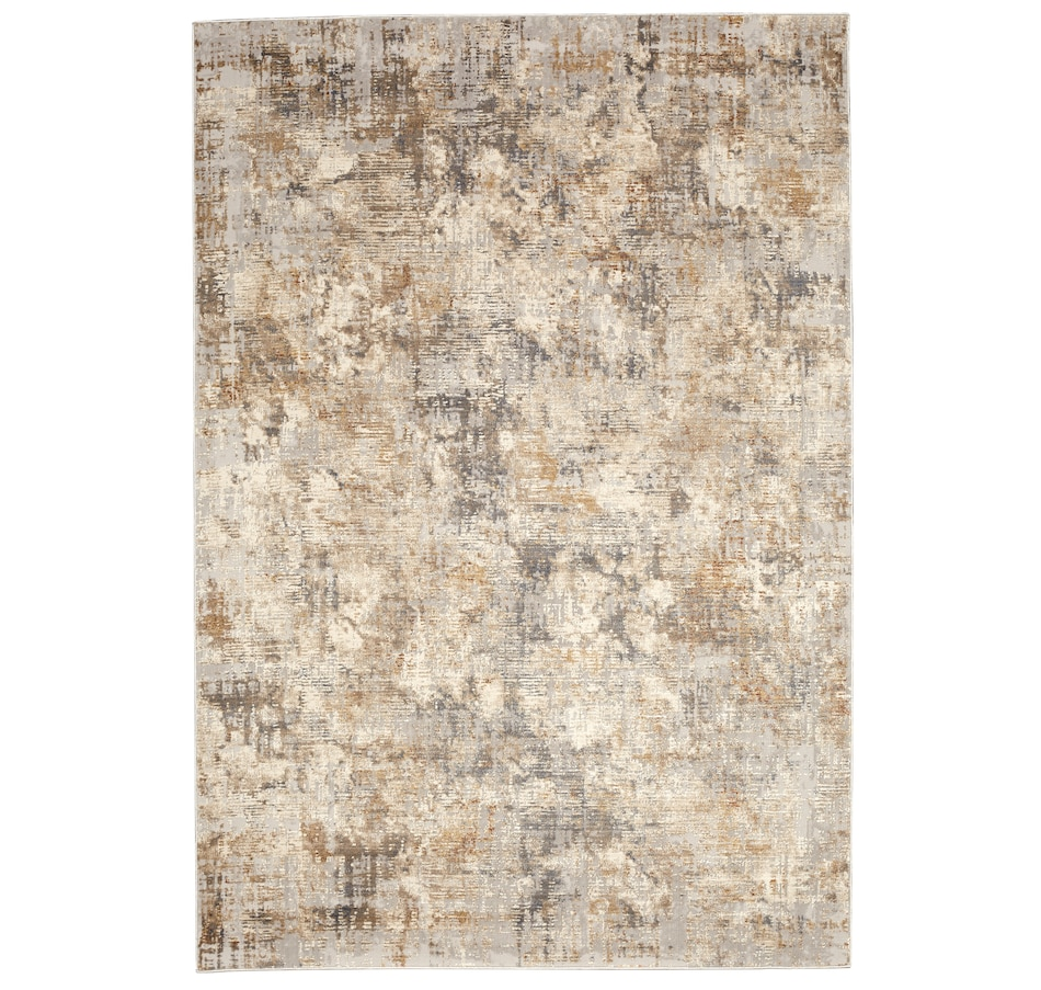 Image 632667.jpg , Product 632-667 / Price $119.99 - $399.99 , Viana Charisma Soft Modern Abstract Rug from Viana Inc on TSC.ca's Home & Garden department