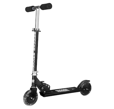 Rugged Racer Two-Wheel Foldable Kids Scooter