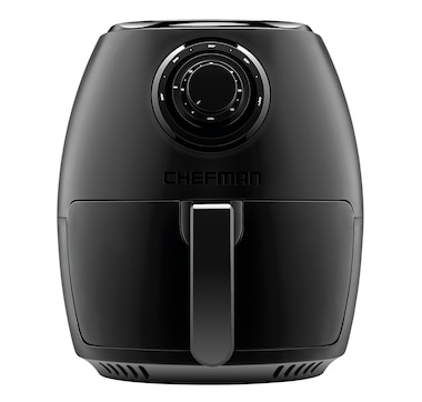 Chefman, TurboFry Dual Dial 3.5L Air Fryer