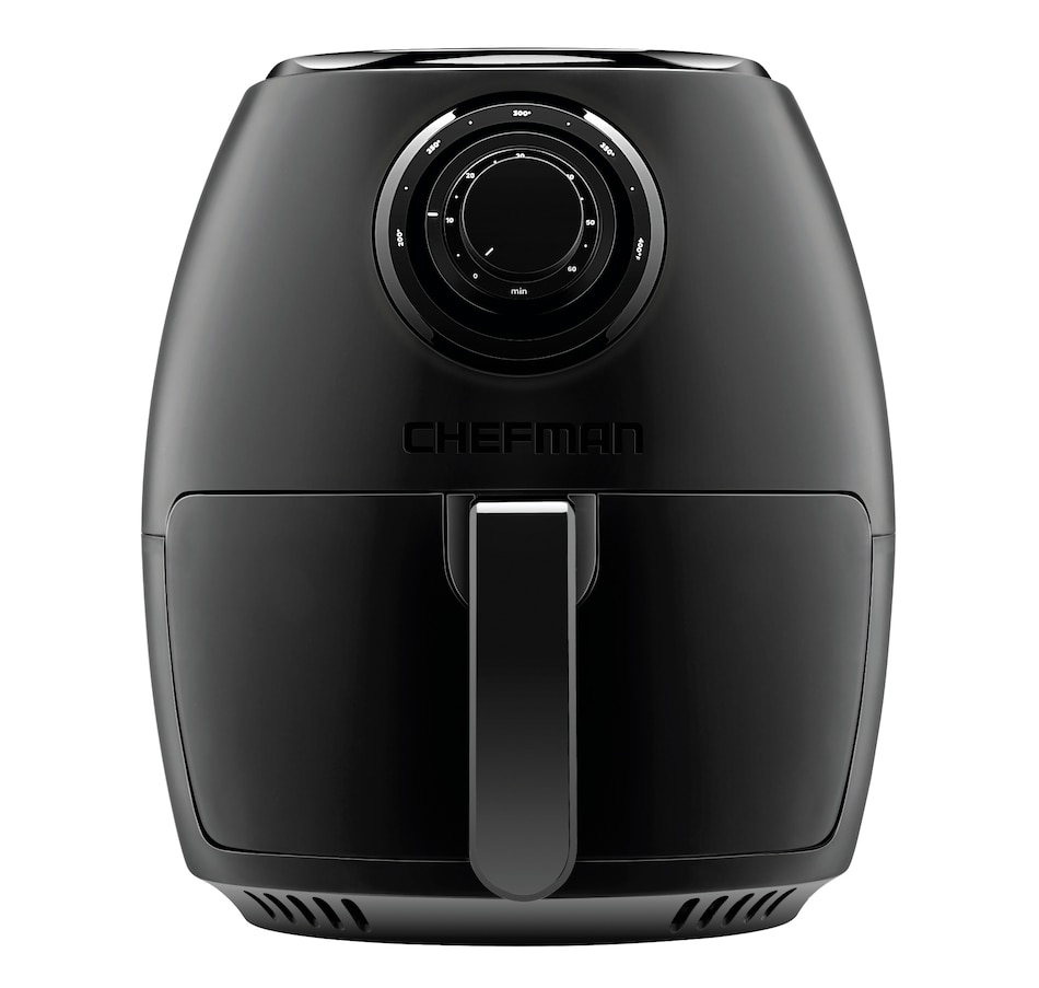 Image 638149.jpg , Product 638-149 / Price $109.99 , Chefman, TurboFry Dual Dial 3.5L Air Fryer from Chefman on TSC.ca's Kitchen department