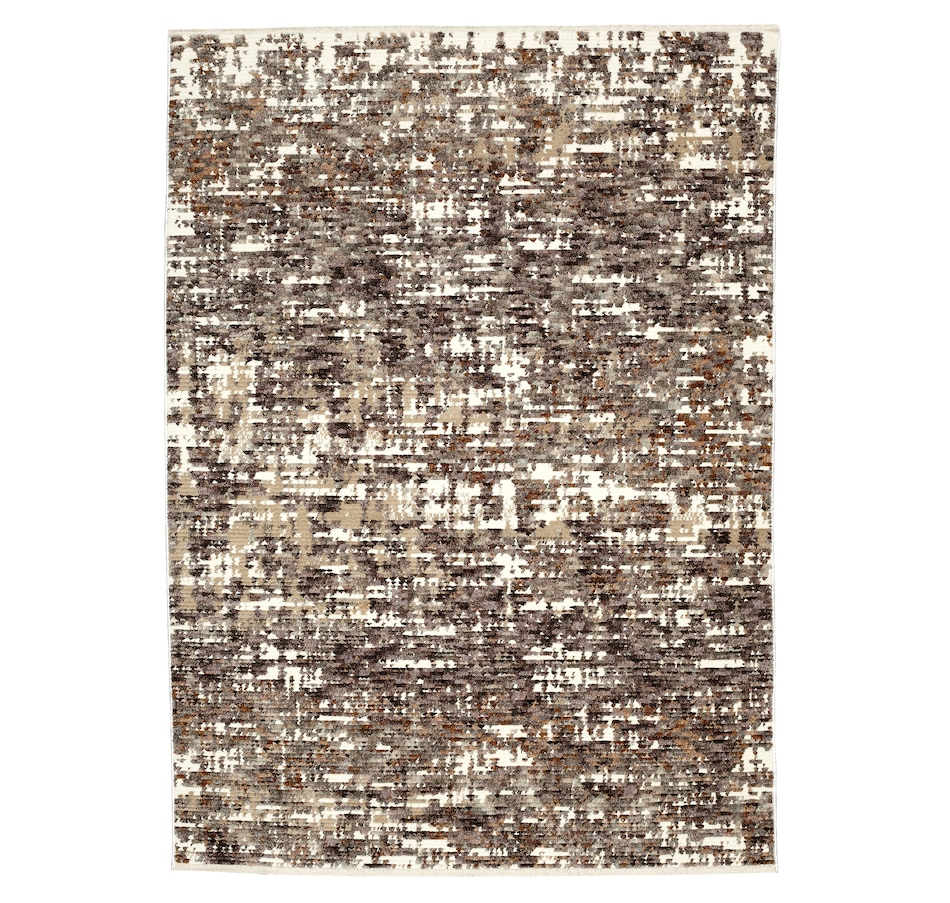 Image 638197.jpg , Product 638-197 / Price $249.99 - $499.99 , Viana Essauoira Modern Abstract Ribbed Textured Premium Polyester Rug from Viana Inc on TSC.ca's Home & Garden department