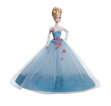 Barbie The Gala's Best Doll