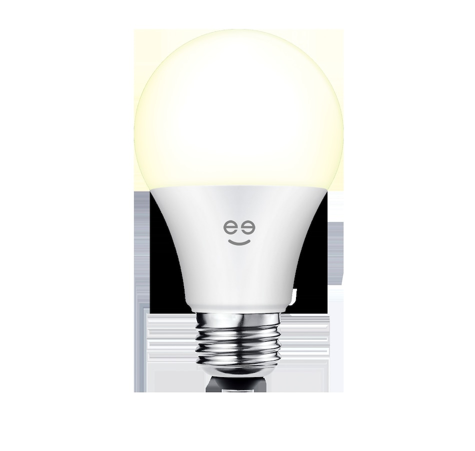 Image 638387.jpg , Product 638-387 / Price $19.99 , Geeni Lux 800 60W Equivalent White Dimmable A19 Smart LED Bulb  on TSC.ca's Electronics department