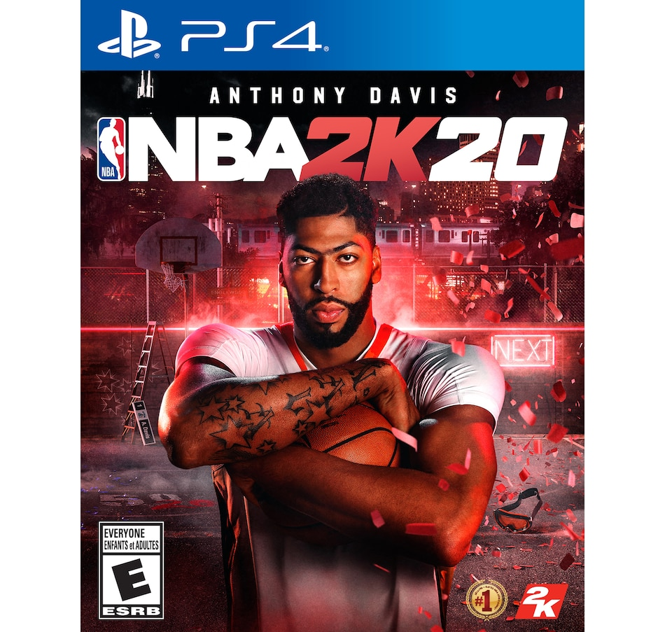 Image 641434.jpg , Product 641-434 / Price $34.99 , NBA 2K20 PS4 from PlayStation on TSC.ca's Coins & Hobbies department