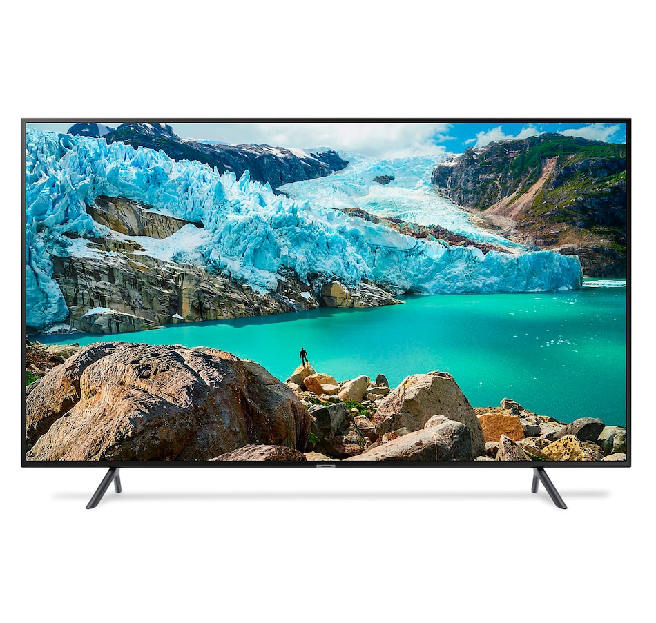"""Image 642118.jpg , Product 642-118 / Price $379.99 , Samsung 43"""" 4K UHD HDR LED Tizen Smart TV (Open Box) from Samsung on TSC.ca's Electronics department"""