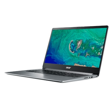 "Acer Swift 14"" FHD Intel Pentium 4GB 128GB Notebook with 2-Year Tech Support (2019 model)"