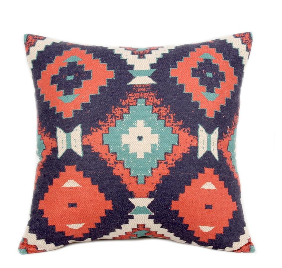 Image 642270_TRQ.jpg , Product 642-270 / Price $23.99 , Aruba Cushion  on TSC.ca's Home & Garden department