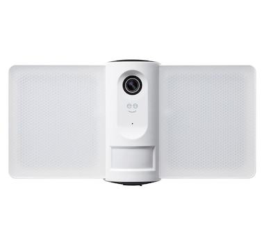 Geeni Sentry Smart Wi-Fi Floodlight and 1080p HD Security Camera