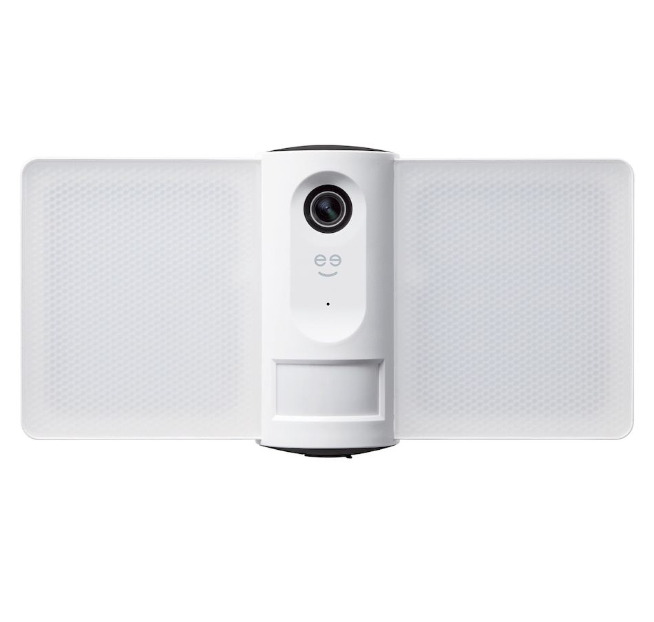 Image 642401.jpg , Product 642-401 / Price $159.99 , Geeni Sentry Smart Wi-Fi Floodlight and 1080p HD Security Camera  on TSC.ca's Electronics department