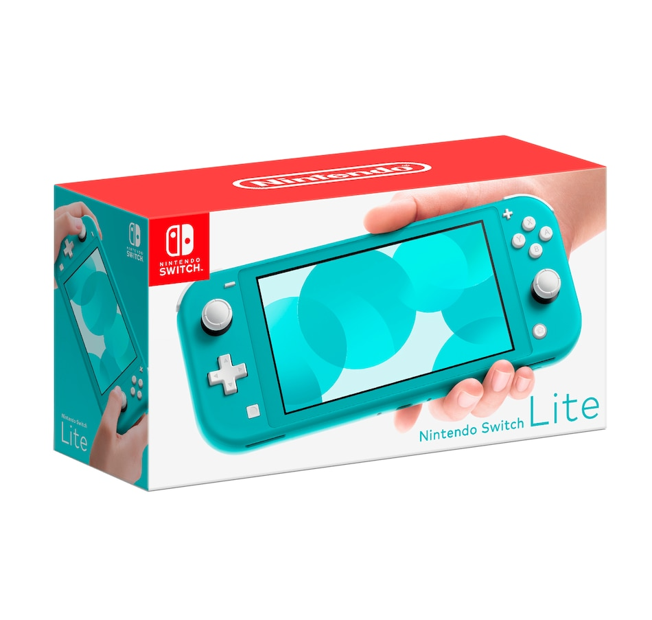 Image 642516_TRQ.jpg , Product 642-516 / Price $289.99 , Nintendo Switch Lite from Nintendo on TSC.ca's Coins & Hobbies department