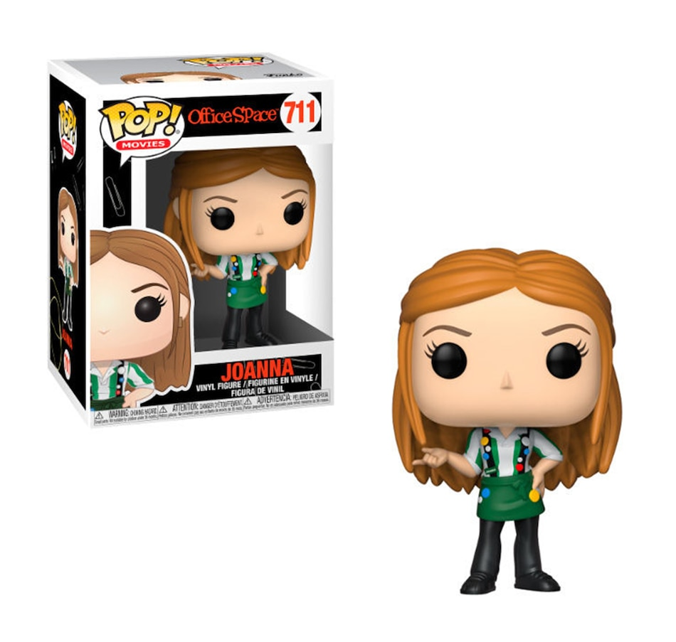 Image 643737.jpg , Product 643-737 / Price $14.99 , Funko POP! Movies: Office Space - Joanna from Funko Pop on TSC.ca's Coins & Hobbies department