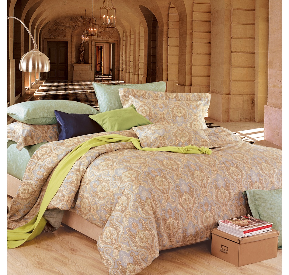 Image 644419.jpg , Product 644-419 / Price $102.99 - $123.99 , North Home Utopia 4 piece Duvet Cover Set from North Home on TSC.ca's Home & Garden department
