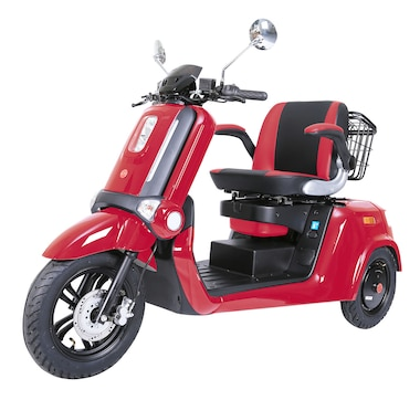 Daymak Roadstar Transformer 60V Mobility Scooter
