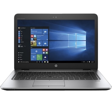 "HP EliteBook 840G4 i5-7200U 8GB 256GB SSD Windows 10 Professional 14"" Touch (Refurbished)"