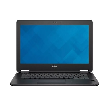 "Dell E7270 i5-6200U 8GB 256GB SSD 12.5"" Windows 10 Professional (Refurbished)"