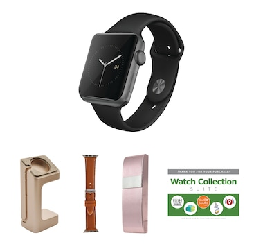 Apple Watch Series 3 GPS Bundle