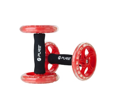 Pure2Improve Core Training Wheels
