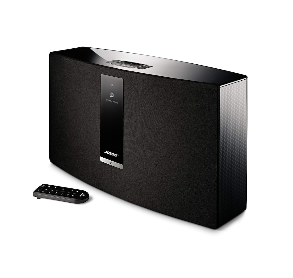 Image 648068_BLK.jpg , Product 648-068 / Price $599.99 , Bose SoundTouch 30 Series III Wireless Music System from Bose on TSC.ca's Electronics department