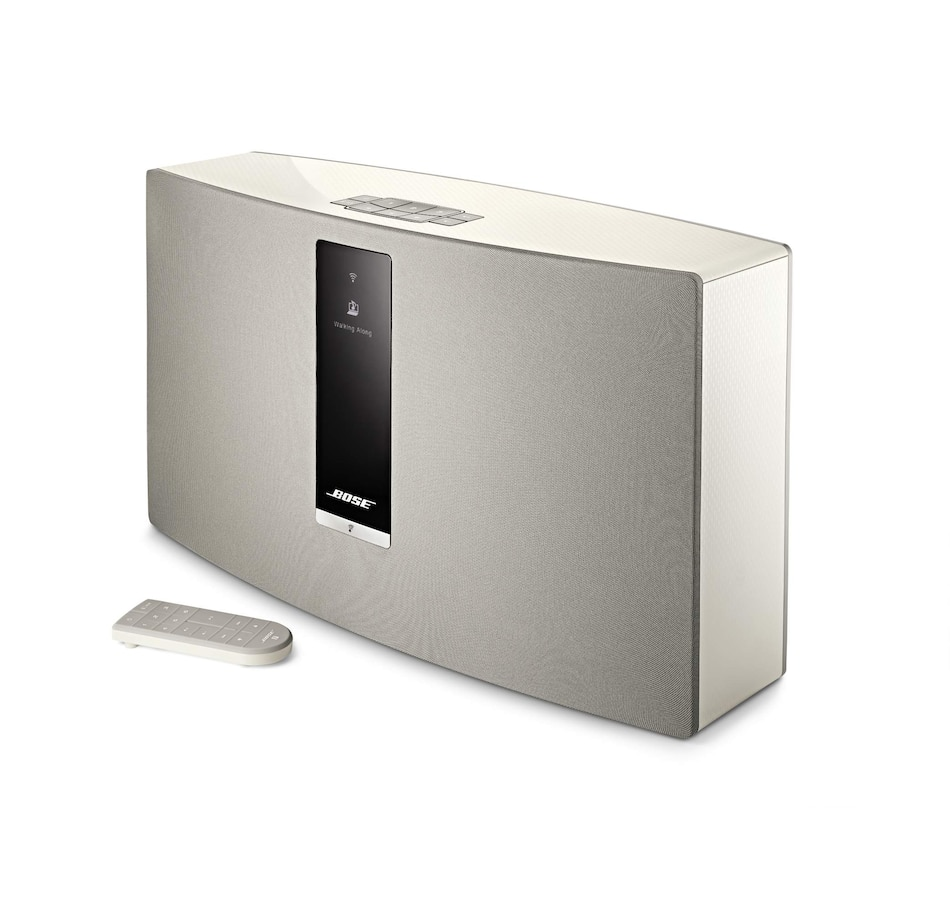 Image 648068_WHT.jpg , Product 648-068 / Price $599.99 , Bose SoundTouch 30 Series III Wireless Music System from Bose on TSC.ca's Electronics department