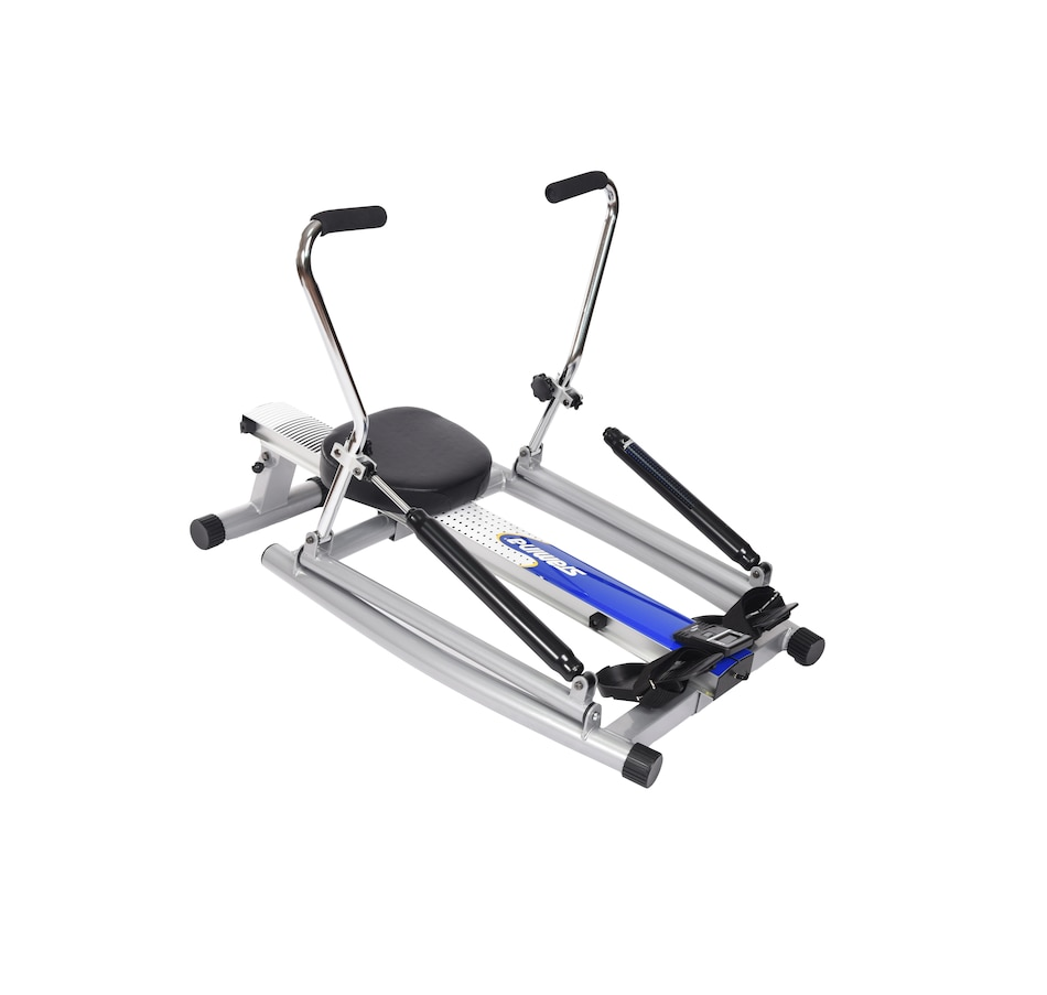 Image 648500.jpg , Product 648-500 / Price $399.99 , Stamina 1215 Orbital Rower with Free Motion Arms from Stamina Fitness on TSC.ca's Health & Fitness department