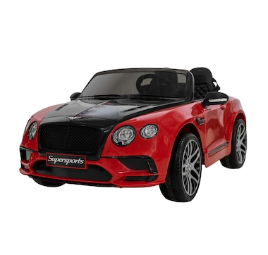 Daymak Bentley Continental Kids Ride-On Toy Car